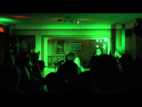 Elm F. & the Rooks - Happy