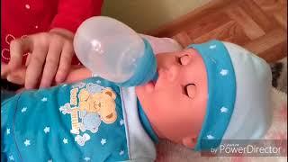 Пупс Yale baby аналог Baby born
