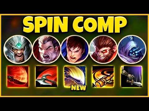 League Of Legends Champions Play Online