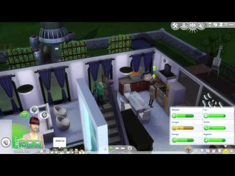 The Sims 4 - How to age up your sims