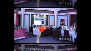Ведущая в Оренбурге - Наталья Сачкова-свадьба в гавайском стиле- ресторан