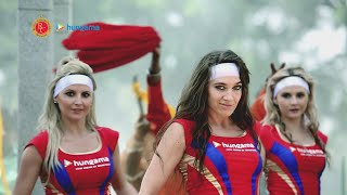 Hungama Celebrates the Spirit of Bangalore | Manali Trance