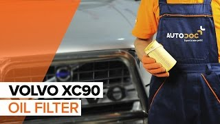 How to change Drop links XC90 I - step-by-step video manual