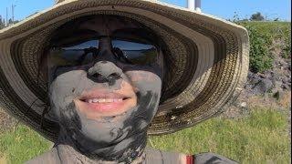 видео Лечебная грязь