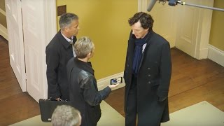 John & Sherlock's Friendship - Sherlock