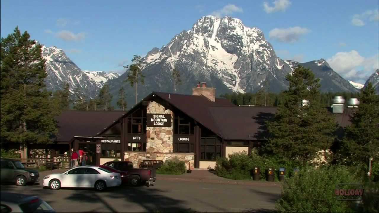Lake Hotel And Cabins Yellowstone Lake Yellowstone Hotel
