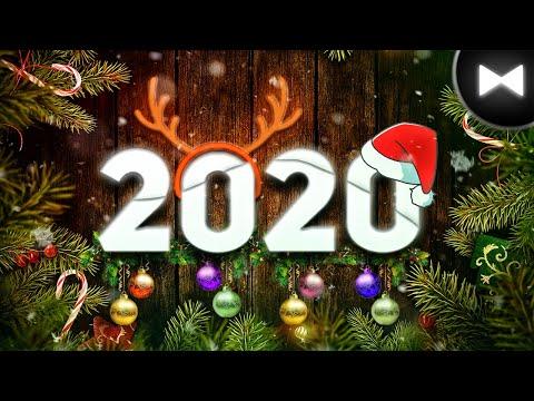 Новогодний Remix - 2020 (Обычный Парень And MaltRay)