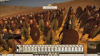 Zagrajmy w Rome 2 Total War (Kusz) part 10