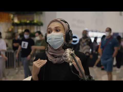 #URpodcast - MANAGEMENT CRISIS ALA EIGER (with Nabila Putriana, PR of Eiger)