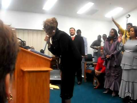 Dorinda Clark-Cole* Debt Cancellation Revival*