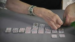 ASMR | Patience legen  | Solitaire card game