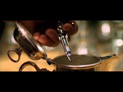 DIE MÖBIUS AFFÄRE - Teaser (Full-HD) - Deutsch / German streaming vf