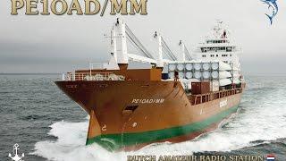 Maritime Mobile Ham
