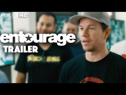 'Entourage' Film    1