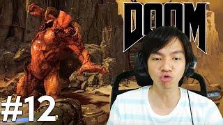 Rame Bener - DOOM - Indonesia Gameplay #12