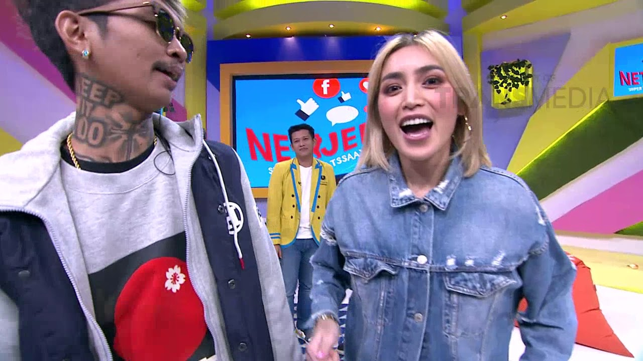 Netijen Cara Jadi Komedian Instan 22 1 19 Part 3 Youtube