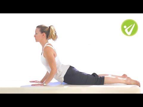 Swan Prep Pilates Exercise Shelly Power