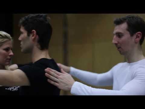 Zoltan Bihari, Ballroom & Latin Dancer - Teacher, London UK