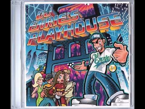 DJ Enrie's Playhouse Vol 1