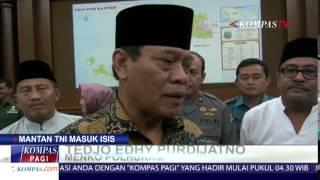 Video 2 Pilot Mantan TNI Terlibat ISIS download MP3, 3GP, MP4, WEBM, AVI, FLV Oktober 2018