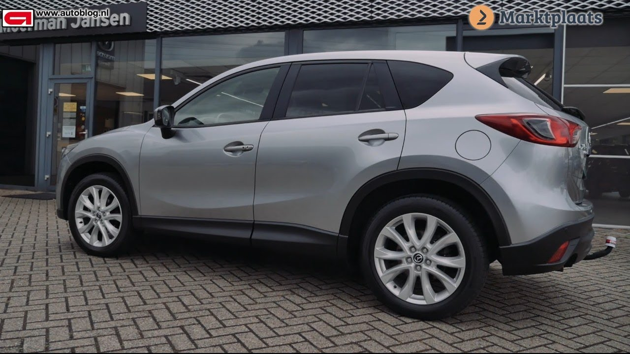 mazda cx-5 (2012-2016) buying advice - youtube