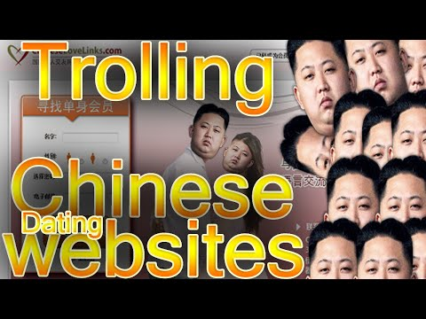 Trolling Chinese Dating Websites w/ TacoKing&Girbelious [FAIL]