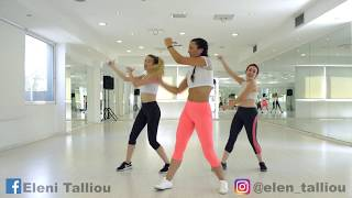 swalla jason derulo ft nicki minaj eleni talliou dance fitness