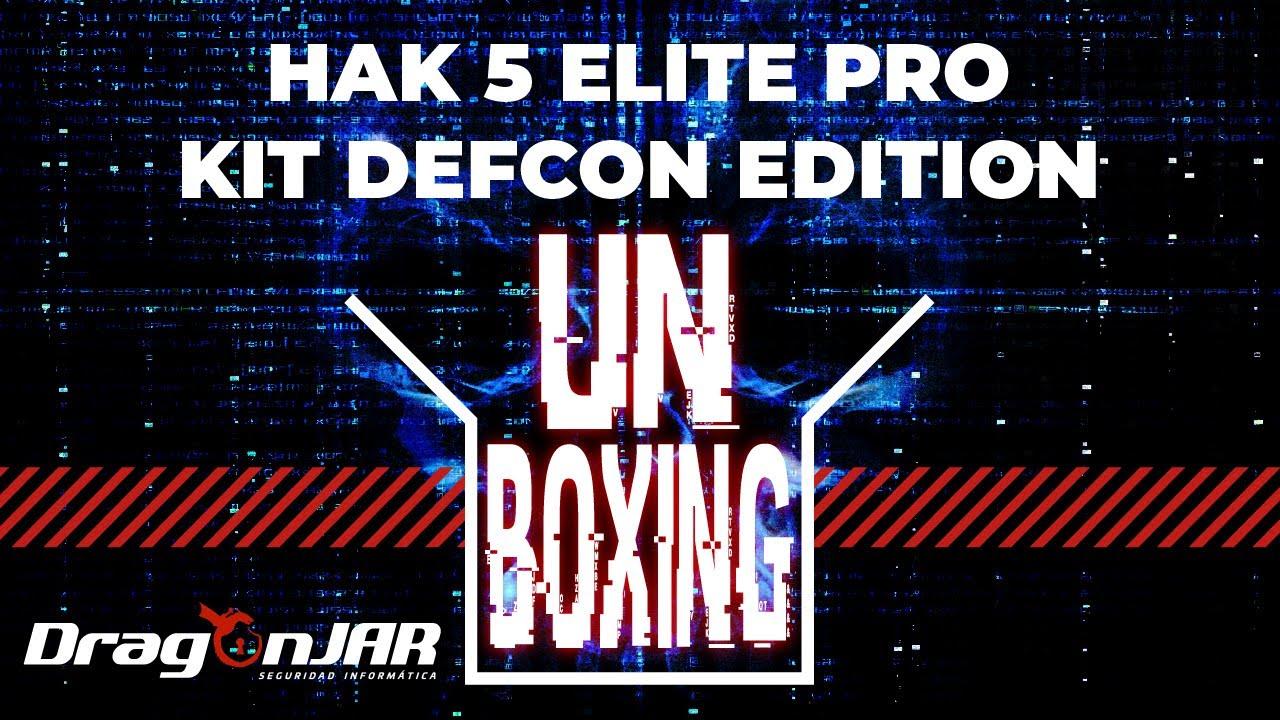 Hak5 Tactical Kit