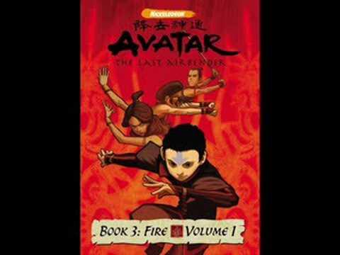 Avatar Soundtrack: Agni Kai