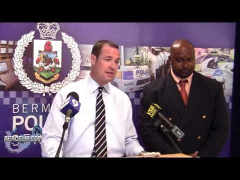 Police Statement On Woody's Firearm Incident, Aug 30 2012