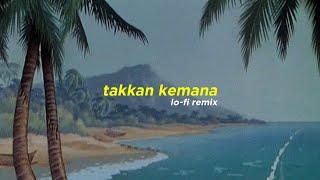 The Overtunes - Takkan Kemana (Lo-Fi Remix)