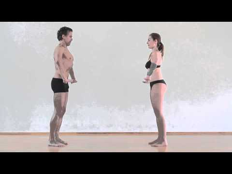 LOW PRESSURE FITNESS: BASIC EXERCISES