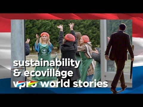Sustainability and ecovillage