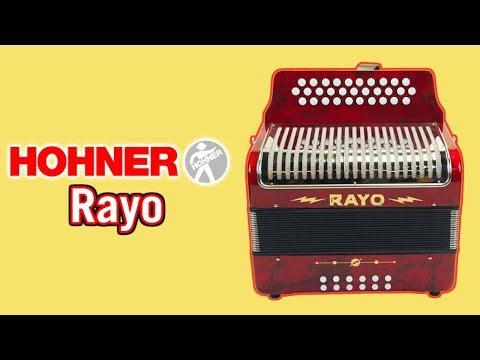 Hohner Rayo Demo