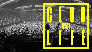 CLUBLIFE by Tiësto Podcast 587 - First Hour