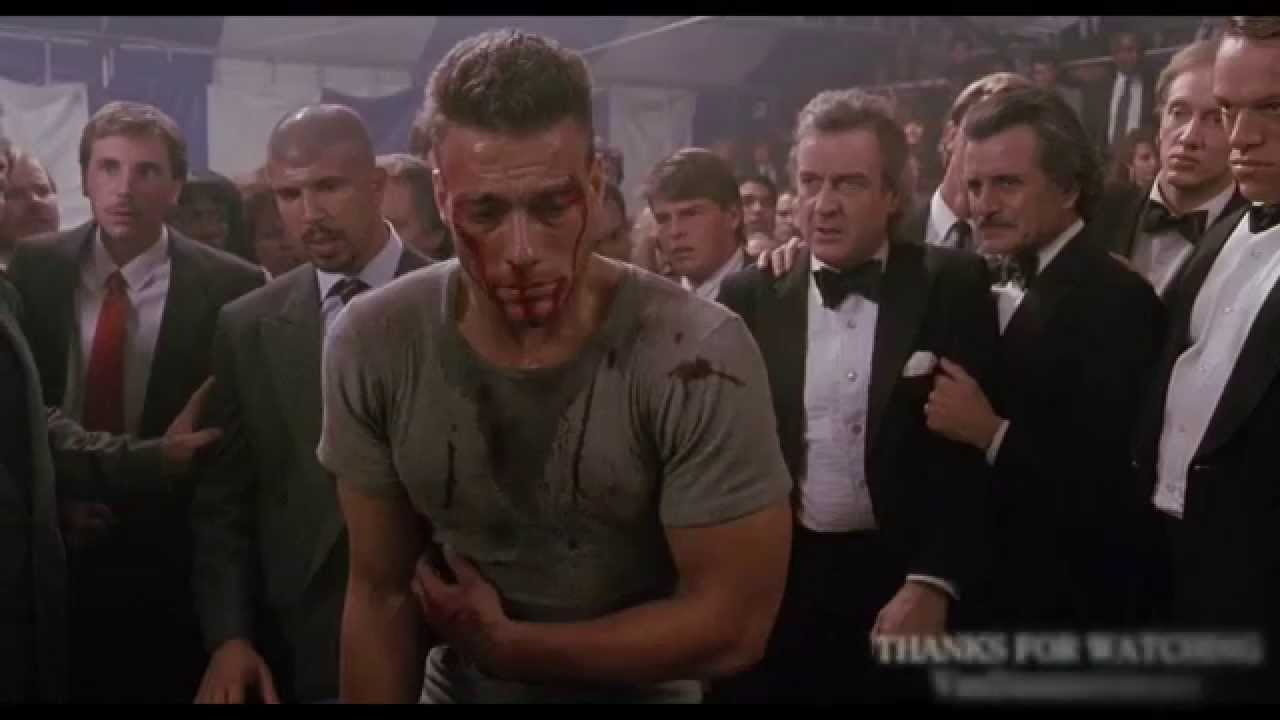 Download LIONHEART (1990) - Final Fight REDUX [Van Damme vs Attila] HD