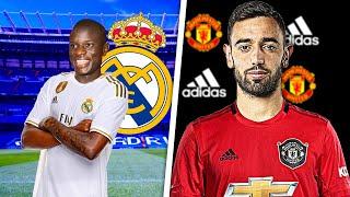 Football Transfer News 2020 | #5