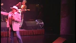 "Johnny Lee ""Hey Bartender"" - Horseshoe Casino - Tunica, MS 2009"