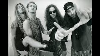 Alice in Chains a brief history and how they wrote one of the darkest songs ever