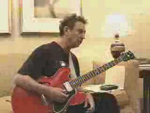 Hot Licks Andy Summers: Guitar DVD | Musician's Friend