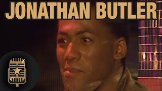 TopPop interview with Jonathan Butler • Celebrity Interviews