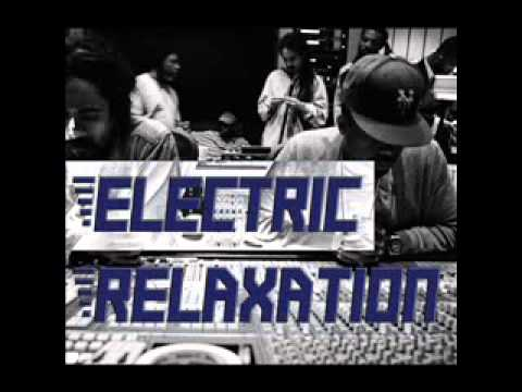 Electric Relaxation - Jazzy Hip Hop Mix Episode 2