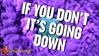 Скачать It S Going Down Lyric Video Descendants 2