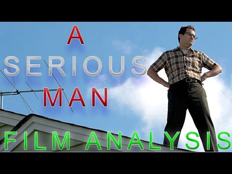 A SERIOUS MAN - COEN BROTHERS - FILM ANALYSIS