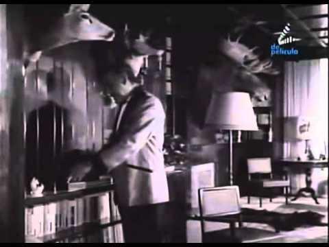 CANCIÓN DEL ALMA, pelicula completa 1964 Libertad Lamarque y Lola Beltran
