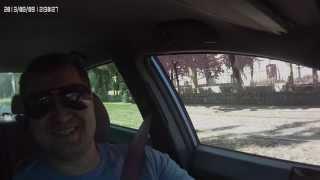 Как я раздавал рекламные буклеты(Это видео создано с помощью видеоредактора YouTube (http://www.youtube.com/editor), 2013-08-09T20:05:41.000Z)