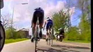 Amstel Gold Race 2001