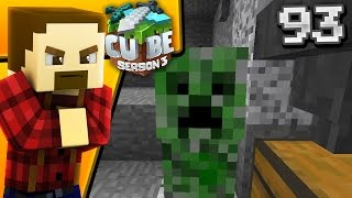 i should not play with creepers   minecraft cube civil war 93