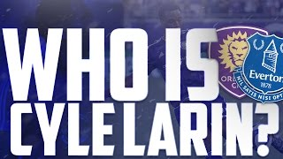 Who Is Cyle Larin? | Everton Transfer Rumours
