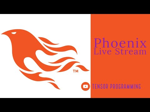 Phoenix Realtime Chat Application - Channels, Presence, and Ecto Relations - Part 3
